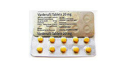 Buy Generic Levitra Tablets