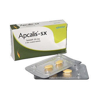 Generic Cialis Tablets